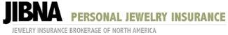 JIBNA Personal Jewelry Insurance
